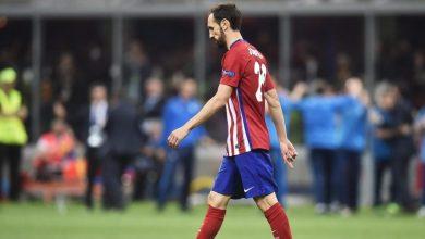 Photo of خوان فران يودع أتلتيكو مدريد بعد مشوار مميز