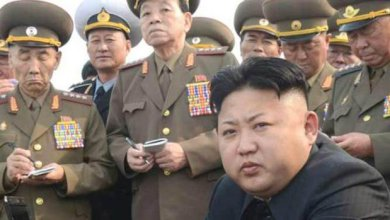 Photo of زعيم كوريا الشمالية يأمر الجيش بالتأهب للقتال