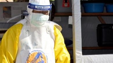 Photo of الإيبولا تقتل 994 شخصًا في الكونغو