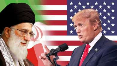Photo of تقارير: ترامب غاضب على مستشاريه ويخشى الحرب مع إيران