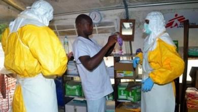 Photo of قلق من تفشي الإيبولا على نطاق واسع في وسط إفريقيا