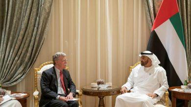 Photo of الإمارات وأمريكا تعلنان بدء سريان اتفاقية التعاون الدفاعي بين البلدين