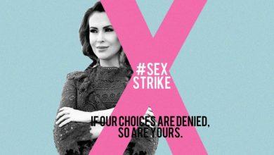 Photo of دعوة لإضراب جنسي احتجاجًا على حظر الإجهاض في أمريكا