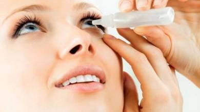 Photo of تطوير علاج جديد لمرض جفاف العين الشديد