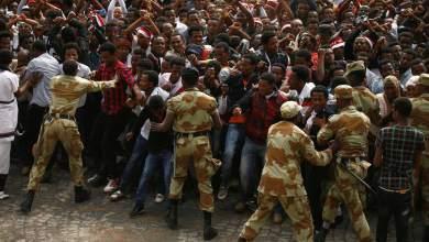 Photo of عشرات القتلى خلال مواجهات عرقية في إثيوبيا