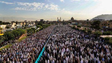 Photo of العيد في إيران .. فرصة للدعاية السياسية، وعنصرية ضد المسلمين السنة!