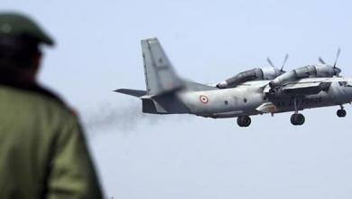 Photo of فقدان طائرة عسكرية هندية تقل 13 شخصا عقب إقلاعها