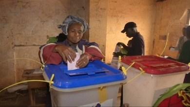 Photo of إجراء الانتخابات الرئاسية والتشريعية في أفريقيا الوسطى أواخر 2020