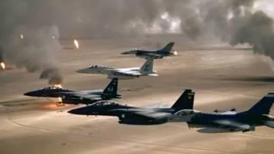 Photo of الدفاع الجوي السعودي يسقط 5 طائرات بدون طيار أطلقها الحوثيون
