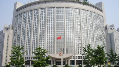 Photo of الصين تعارض بشدة اتهامات أمريكية تتعلق بالأمن السيبراني