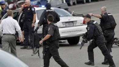 Photo of مقتل 12 شخصًا في إطلاق نار بولاية فيرجينيا الأميركية