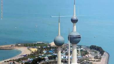 Photo of تسجيل أعلى ثالث ورابع درجتي حرارة خلال 76 عامًا في الكويت وباكستان