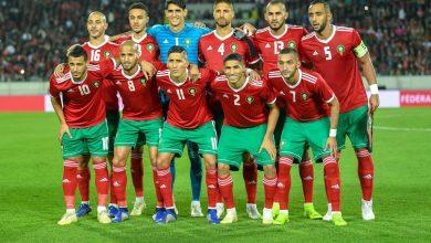 Photo of المغرب يخسر من زامبيا وديا قبل انطلاق كأس أمم أفريقيا