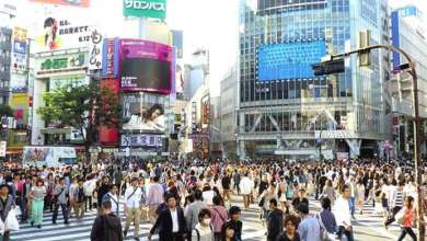 Photo of اليابان تفتح باب الهجرة من جديد وسط مخاوف من رد فعل اليمين المتطرف