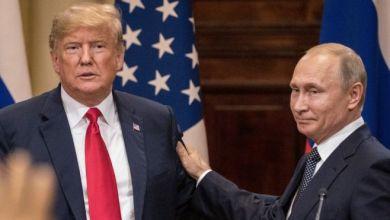 Photo of البيت الأبيض يؤكد اجتماع ترامب مع بوتين على هامش قمة العشرين