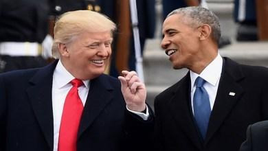 Photo of فريدمان: ترامب يسعى لإظهار التفوّق على أوباما على صعيد السياسة الخارجية