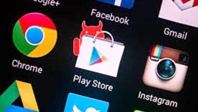 "Photo of دراسة تحذر: التطبيقات المزيفة تغزو متجر ""جوجل بلاي"""