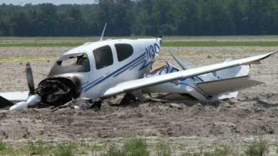 Photo of تحطم طائرة خفيفة بولاية نيويورك ومصرع شخصين