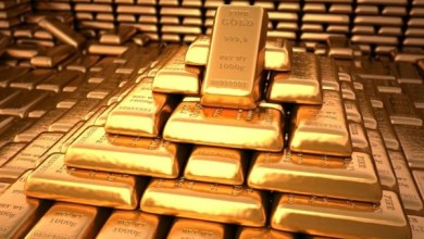 Photo of الذهب يقترب من أعلى مستوى له في 6 أعوام