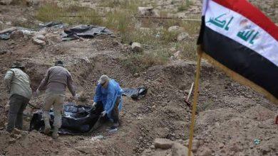 Photo of اكتشاف رفات بشرية في العراق يُعتَقد أنها لكويتيين مفقودين منذ 28 عامًا