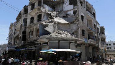 Photo of روسيا تعلن التوصل إلى اتفاق لوقف تام لإطلاق النار في إدلب