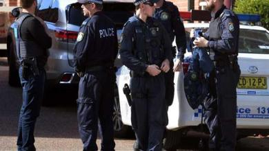 Photo of هجوم مسلح في استراليا وسقوط 4 قتلى