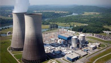 Photo of 451 مفاعل نووي في 30 دولة توفر 10% من احتياجات الكهرباء