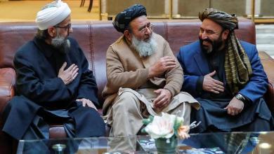 Photo of طالبان تعلن وقف المفاوضات مع الولايات المتحدة