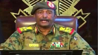 Photo of العسكري السوداني : نريد توفير الاستقرار لحين إجراء انتخابات بمراقبة دولية
