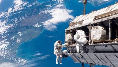 Photo of هل تشعر بالملل من الأرض؟.. رحلة سياحية إلى الفضاء بـ 50 مليون دولار فقط!