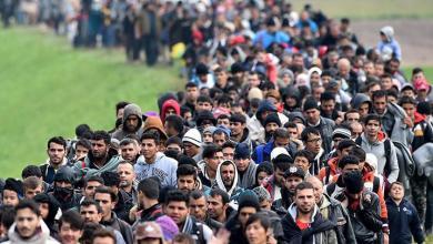 Photo of الإدارة الأمريكية تخطط لخفض عدد اللاجئين في واشنطن