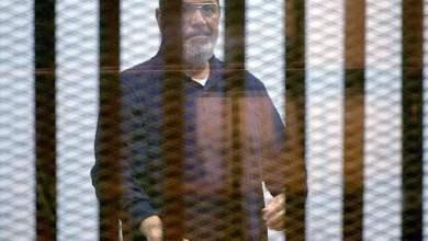 Photo of مصر تستنكر تصريحات الرئيس التركي حول وفاة مرسي