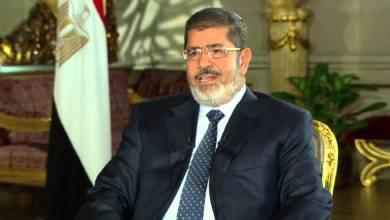 Photo of تفاصيل وفاة الرئيس المصري السابق محمد مرسي أثناء محاكمته
