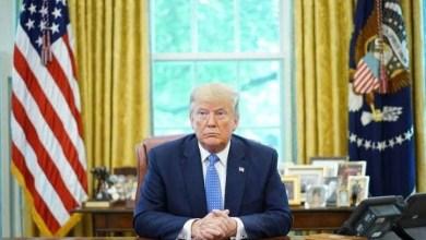 Photo of ترامب: الزعامة الإيرانية تفتقر للذكاء وألمانيا شريك فاشل والصين اقتصادها منهار