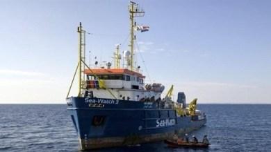 Photo of مناشدة لأوروبا بإنزال مهاجرين عالقين علي سفينة إنقاذ بالبحر المتوسط