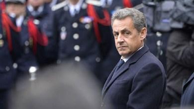Photo of صحيفة فرنسية: ساركوزى سيُحاكم بتهم فساد وتنصت واستغلال نفوذ