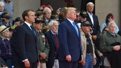 Photo of ترامب في ذكرى نورماندي: أسطورة المحاربين لن تموت أبدا