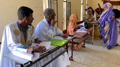 Photo of مرشحان يحذران من تزوير الانتخابات الرئاسية في موريتانيا