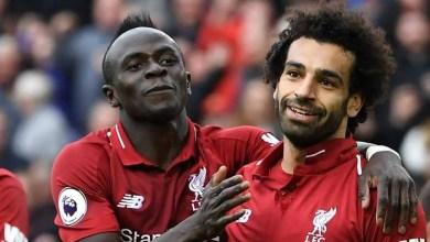 Photo of ماني: محمد صلاح سبب تأهل ليفربول لنهائي دوري أبطال أوروبا