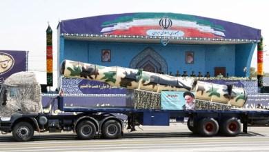Photo of إيران ترفض إجراء محادثات تشمل صواريخها الباليستية