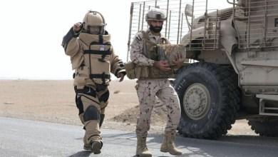 Photo of الإمارات تقلص وجودها العسكري في اليمن