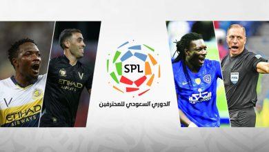 Photo of 8 لاعبين أجانب لكل فريق في الدوري السعودي بالموسم الجديد