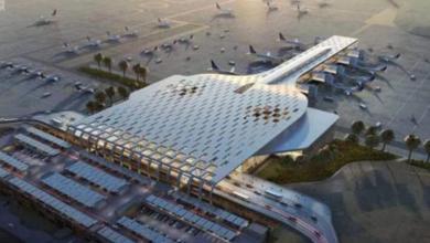 Photo of إدانات عربية واسعة للهجوم الإرهابي الذي استهدف مطار (أبها) الدولي