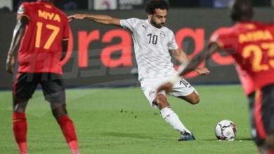"""Photo of منتخب """"الفراعنة"""" يتأهل لدور ال 16 بهدفي صلاح والمحمدي"""