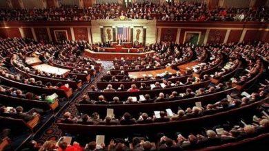 Photo of مجلس الشيوخ الأمريكي يصوّت على وقف صفقات بيع أسلحة للسعودية