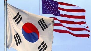 Photo of ترامب يزور كوريا الجنوبية غدًا لإجراء محادثات بشأن بيونج يانج