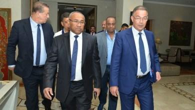 "Photo of ""كاف"" يعلن رسميا إعادة مباراة الترجي والوداد ""خارج تونس"""
