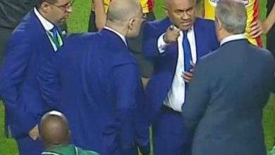 Photo of الكاف يدرس إيقاف رئيس نادى الترجى التونسى لمدة عامين