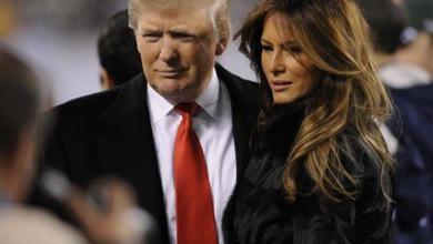Photo of ترامب وزوجته يهنئان المسلمين بمناسبة عيد الفطر