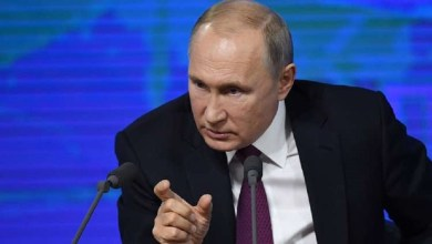 Photo of بوتين يكشف عن مكاسب تدخله في سوريا وموقفه من بقاء الأسد